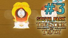 South Park: The Stick of Truth - Bölüm 3 - Memintolar Tombikto [Türkçe]