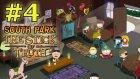 South Park: The Stick of Truth - Bölüm 4 - 5. Günün Şafağında Doğuya Bakın [Türkçe]