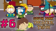 South Park: The Stick of Truth - Bölüm 6 - Bard Down, Server First [Türkçe]