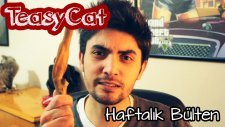TeasyCat Haftalık Bülten - 17 Mart