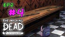 The Walking Dead - Sezon 2 Bölüm 2 - Part 4 - Meksika Çıkmazı [Türkçe]