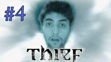 Thief - Bölüm 4 - Erin Göründü [Türkçe]