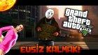 Türkçe GTA 5 Online - EVSİZ KALMAK! : (Dünyanın En Fakir Adamı)