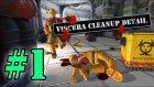 Viscera Cleanup Detail - Bölüm 1 - Kod Adı: Temizlikçi [Türkçe]