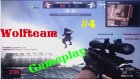 Wolfteam - Gameplay # 4 - Bu oyunun Yolu Yol Değil!
