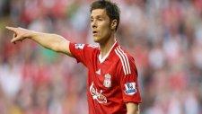 Xabi Alonso'nun Liverpool yıllarından!