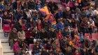 Barcelona'ya inanılmaz taraftar desteği
