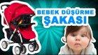 Bebek Düşürme - Kamera Şakası