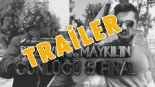 Pezevenk Maykıl'ın Günlüğü 5. Bölüm TRAILER