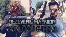 Pezevenk Maykıl'ın Günlüğü Final!!! (Episode 5)