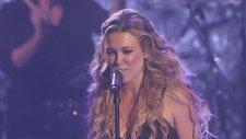 Rachel Platten - Stand By You (Canlı Performans - New Year's Rockin Eve)