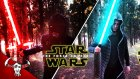 Star Wars: The Force Awakens 2015 (Parody)