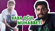 Türkiye'de Baba Oğul Muhabbeti (The Babam)