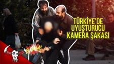 Türkiye'de Uyuşturucu - Kamera Şakası