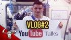 Youtuber Etkinliğine Gittik Vlog#2