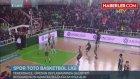 Bogdanovic Orta Sahadan Attı, Fenerbahçe Kazandı
