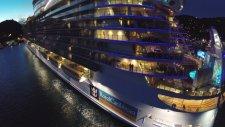 Dünyanın En Büyük Gemisi - Harmony of the Seas