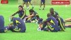 Fenerbahçe, Falcao'ya Yarım Sezon için 2.5 Milyon Euro Teklif Etti