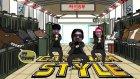 GANGNAM STYLE - PMA  (Parody)