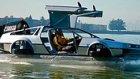 Geleceğe Dönüş Filminin Efsane Arabası DeLorean
