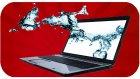 Laptop'a Su Döktüğünüzde Ne Yapmanız Gerekiyor?