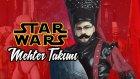 MEHTER UZAYDA - Star Wars