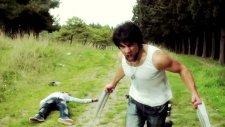 Origins Wolverine (1.Bölüm)
