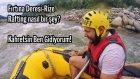 Fırtına Deresi  | Rize Rafting |  -  Kahresin Ben