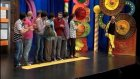 Güldür Güldür Show 92. Bölüm, İlk Defa Metrobüse Binen Adam Skeci (25 Aralık 2015)