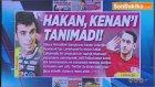 Kenan Sofuoğlu'ndan Hakan Çalhanoğlu'na: Kardeş Sileriz Sıkıntı Yapma