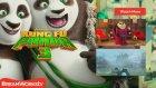 Kung Fu Panda 3 Official Trailer 3