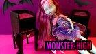 Monster High Bebekleri İçin Komodin Yapımı-Oyuncak Mobilya Yapımı