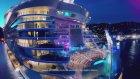 Royal Caribbean  - Dünyanın En Akıllı Gemisi
