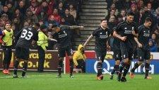 Stoke City 0-1 Liverpool - Maç Özeti (5.01.2016)