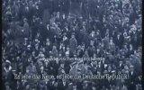 Weimar Cumhuriyeti'nin İlanı