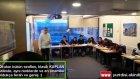 AKIN Dil Yurtdışı Eğitim - Kaplan Manchester Dil Okulları Ziyareti
