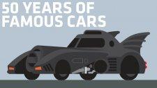 En Popüler 50 Arabanın İllüstrasyon Çizimleri