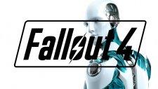 I ROBOT // FALLOUT 4 [Bölüm 12]