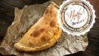 Kapalı Pizza – Calzone Tarifi - Mutfak Sırları
