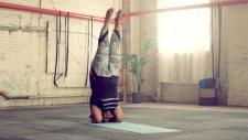 Kilolu Kadınlar Yoga Yapamaz Diye Kim Demiş?