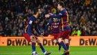 Messi'den enfes frikik golü