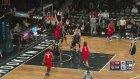 NBA'de gecenin en iyi 10 hareketi (7 Ocak 2016)