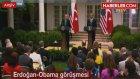 Obama'dan Türkiye'ye İkinci Uyarı: Irak'tan Askerini Çek