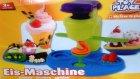 Oyun Hamuru Seti Dondurma Makinesi
