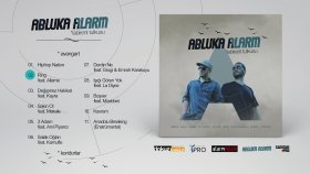 Abluka Alarm Ft. Allame - Ring  (Official Audio)