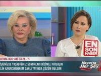 Annesini Sanal Seks Yaparken Yakalayan Kadın - Beyaz TV
