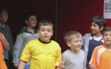 Arda Turan'ın Çocuklara Sürprizi