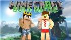 Minecraft BuildBattle #2 Zafer ve Hüsran !