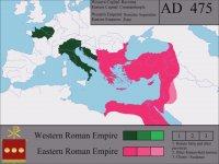 Romalılar Tarihi : Yıl yıl