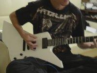 Tesla Gitarist Psişik Eleman